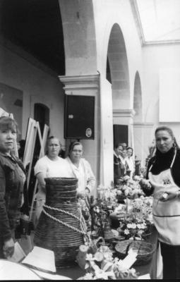 El Teúl, presente en el XXII Festival Cultural Zacatecas