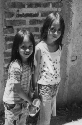 Laura e Isabel Guadalupe